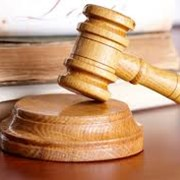 Представление интересов и защита прав клиента в государственных и третейских судах фото
