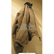 Куртки осенние фото