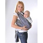 Слинг-шарф эксклюзивной расцветки фото