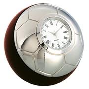 Часы настольные Футбольный мяч арт. 2042 фото