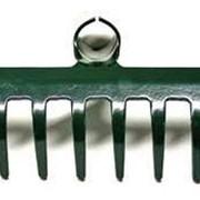 Грабли металлические 16 зуб. (Словакия)