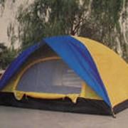 Палатка туристическая фото