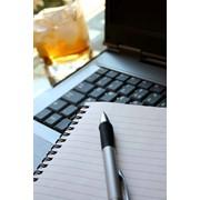 Написание контента и наполнение сайта фото