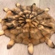 Изготовление ковров из меха и шкур фото