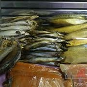 Оптовая продажа вяленой рыбы по Украине фото