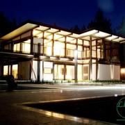 Строительство фахверковых домов фото