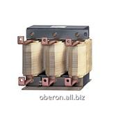 ACL-0090-EISC-EM19B Дроссель для преобразователя частоты 37кВт, 90А фото