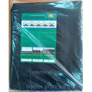 Агроволокно пакетированное черное 60 грам/м.кв. ширина 3,2 м., длина 15 м фото