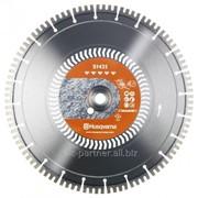 Диск алмазный, 14, гранит-бетон, S1435 350-25.4/20 40x3.2x10 фото