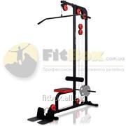 Блоковый тренажер на свободных весах Marbo-Sport, art: MH-W106 фото