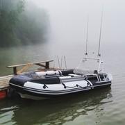 """Лодка РИБ """"VOYAGE"""" фото"""