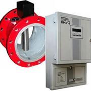 Расходомер-счетчик газа (пара) вихревой