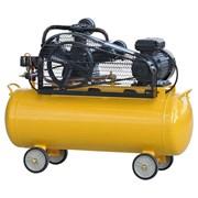 Компрессор Skiper 100 литров(380 в) фото