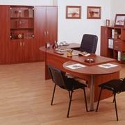 Мебель офисная, вариант 13 фото