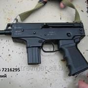 Травматический пистолет Есаул-3 фото