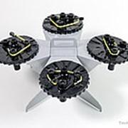 166 13 000 Стойка для магнитных колесных адаптеров фото