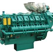 Двигатель TSS Diesel TDG 1498 12VTE фото