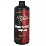 Power System Guarana LIQUID 1000 ml. Жидкая гуарана, энергетик. фото