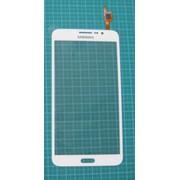 Тачскрин оригинальный / сенсор (сенсорное стекло) для Samsung Galaxy Mega 2 G750   G750A   G750F (белый цвет) 3560 фото