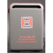 Персональный GSM/GPRS/GPS трекер TK-102 фото