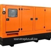 Дизельная электростанция TD130PS/A фото
