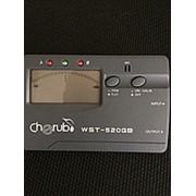 Тюнер для гитары и баса Cherub WST-520GB фото