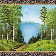 Гобеленовая картина 50х70 GS94 фото