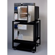 Низкотемпературный газовый (этиленоксидный) стерилизатор Steri-Vac фото
