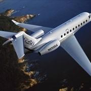 Аренда прокат продажа самолета Gulfstream 200 фото