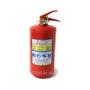 Огнетушитель порошковый ОП-2 фото