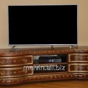 Телевизионная тумба Саламандра фото