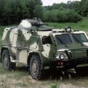 """Автомобиль высокомобильный ГАЗ-39371 """"ВОДНИК"""". фото"""