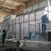 Нестандартное оборудование, изготовление запасных частей, строительно монтажные работы фото