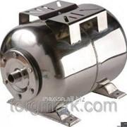 Бак гиброаккумулятор для воды нержавейка 24л EUROAQUA фото
