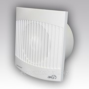 Осевой вытяжной вентилятор фото