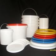 Производство пластиковой тары для упаковки фото
