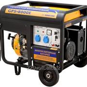 Генератор бензиновый Sadko GPS-8000Е 151160 фото