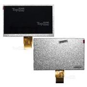 """Матрица (экран) 7.0"""" GL070007T0-50 Ver 2 для планшета Texet TM-7023 фото"""