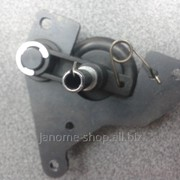 Шпиндель мотального устройства для Janome 392 фото