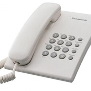 Телефон Panasonic KX-TS500 фото