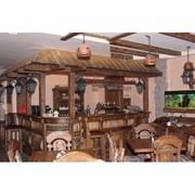Мебель для кафе, баров фото