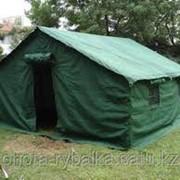Палатка военная 3 х 4 м фото