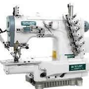 Промышленная швейная машина Siruba C007J-W322-356/CD фото