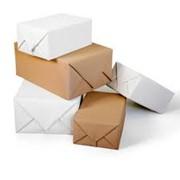 Экспресс-доставка посылок фото