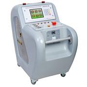 Автоматический высоковольтный прибор для измерения емкости и тангенса угла потерь ACTS-TVS12k (Приборы контроля и диагностики) фото