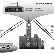 Услуги корпоративной радиосвязи фото