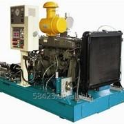 Система гидроабразивной очистки DTPS-21030-D фото