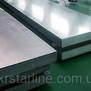 Лист алюминиевый 10,0х1520х3020 мм сплав 6082Т6 фото