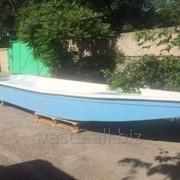 Лодка Wolf Craft 600 фото