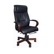 Кресла кожанные для руководителей V.I.P. фото